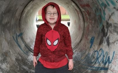 Dylan's Cancer Fighting Fund