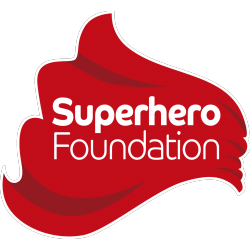 Superhero Foundation